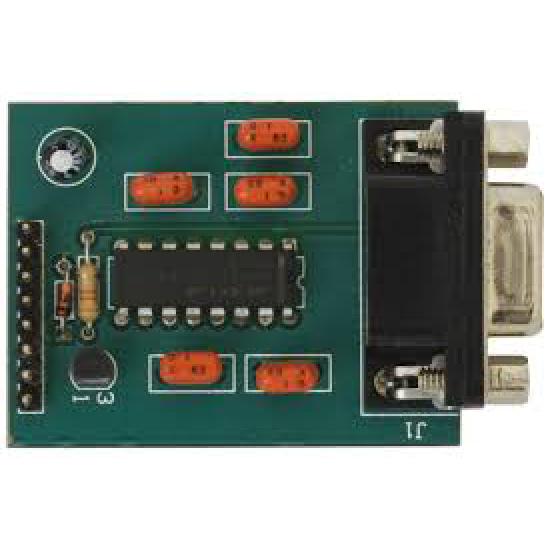 Artion Serial Interface